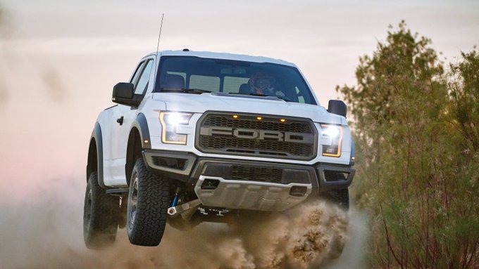 Autoblog @TheRealAutoblog: 2017 #Ford F-150 Raptor pricing available: https://t.co/yf0X49AfeJ https://t.co/UElRe6VZbN