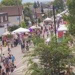 We ❤ @BayAlgoma! The most loving & inclusive community in #TBay. #ValleyFresh #BuskersFest https://t.co/SAVJCKLEdB