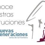 ☀️🏛 👀#ConoceNuestrasInstituciones Comenzamos Campaña formativa de NNGG #Jerez https://t.co/34eM6SL1Ua