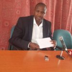 EACC boss Kinisu mocking corruption war with stay in office - Alfred Keter https://t.co/ufIfP0ln2F https://t.co/PrM93qxY4A