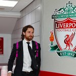 Joe Allen completes his £13m transfer from #LFC to Stoke. He departs after making 132 appearances for the Reds. https://t.co/ym0SYzpXYY
