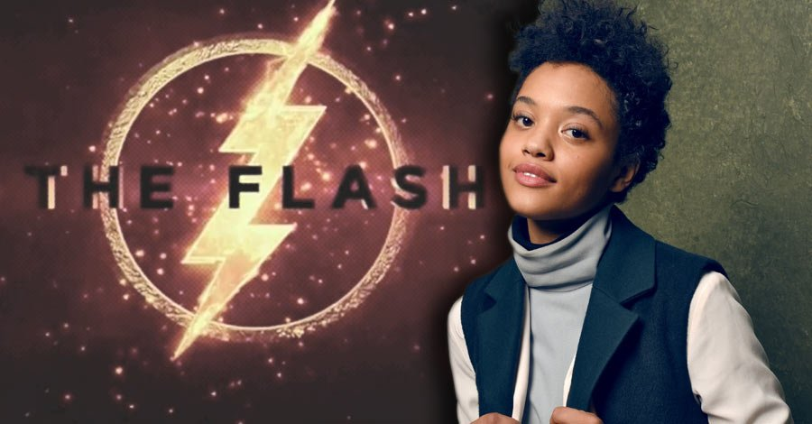"Confirmed: ""The Flash"" Movie's Iris West Is ""Dope"" Actress Kiersey Clemons https://t.co/31aohmpQKl https://t.co/DqzA0JpXm4"