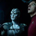 """""""Star Trek: Beyond"""" aterriza en el número uno de la taquilla de EE.UU. https://t.co/GfnYTO89DG https://t.co/omiFhjfODG"""