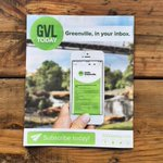 Do you get #GVLtoday in your inbox each day? Almost 10,000 subscribers rely on @gvltoday a… https://t.co/ye91uoQdj5 https://t.co/lXYaw4lhtb