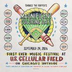 Chicago its been too long , see you with @chancetherapper and friends this September 🙏🏻🙏🏻🙏🏻🙏🏻 https://t.co/zmvzd3O3m4