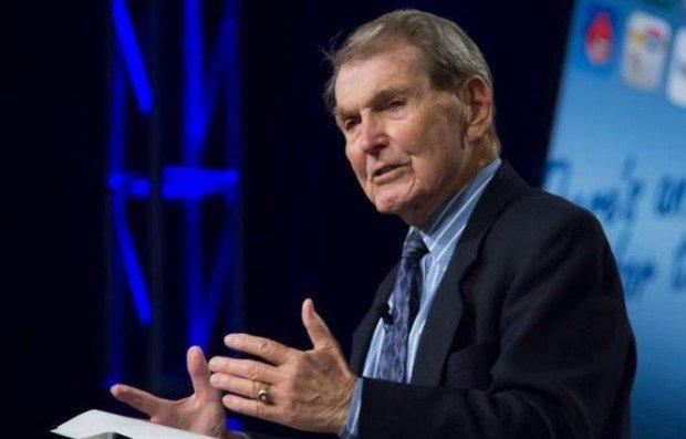 Tim LaHaye, author of best-selling 'Left Behind' books dies