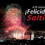Hoy es el aniversario de mi ciudad natal, es un orgullo ser Saltillense, un abrazo a la gente de esta gran capital! https://t.co/OvuVE6Rj1b