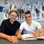 Was sich in den letzten Tagen angedeutet hat, ist nun perfekt: Filip #Kostic wechselt vom @VfB an die Elbe. https://t.co/DMYaAf9hH7