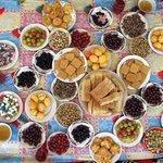 "TAJIKISTAN AFGHANISTAN #Cookbook ""With Our Own Hands"" celebrates #Pamir mountain #cusine https://t.co/KssjWbw61j https://t.co/ohOs5oEUYP"