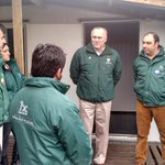 Hogar de cristo recibe subvención del Municipio de Temuco, para calefacción de hospedería. https://t.co/grGGz6Rs9S
