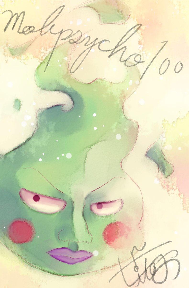 そしてそして今週は大塚明夫さんが演じられているエクボが初登場でした!! なのでエクボを描きました〜♪…