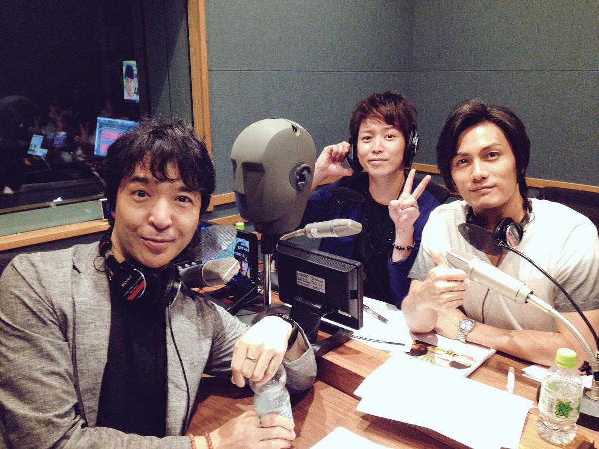 4Kラジオ聴いてくれたK娘。のみんなありがとう!ゲストは石川禅さんでしたが、ニコ生初なのに体当たりで…