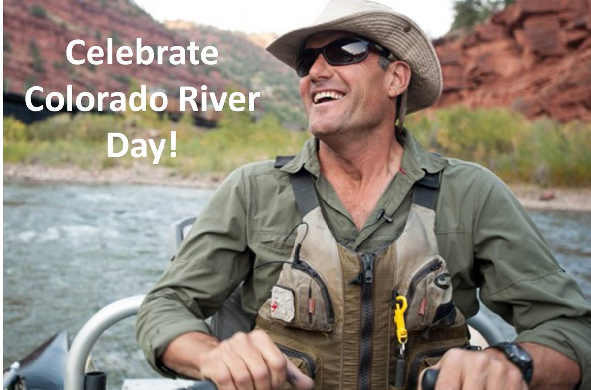 We all depend on the #CORiver—let's work together to protect it. RT if you agree! https://t.co/4RxRmhpP4z