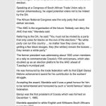 @Phumeeh_P @SABCNewsOnline Can Mr @MmusiMaimane explain dis 4 ws what Mandela meant abt @Our_DA. Dont be selective https://t.co/pVMwgFnrXD