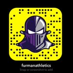 FOLLOW us on @Snapchat👻 for an inside look on @PaladinFootball🏈. Gear reveal and camp prep coming your way... https://t.co/foUP9OZ6Xu