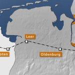 """Die """"Wunderlinie"""" soll für schnelle Zugfahrten zwischen #Bremen und #Groningen sorgen: https://t.co/p1pjdOjdsT https://t.co/E9LsUY3VA9"""