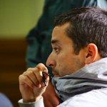 AHORA | Ordenan traslado de Emilio Berkhoff a cárcel de Lebu para cumplimento de su condena https://t.co/10vuAEhNqh https://t.co/SI7R0UsoOc