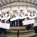 @miguelmarquezm entrega apoyos del Programa CADENA -Componentes de Atención a Desastres Naturales-, a productores. https://t.co/iMw5ssmhNX