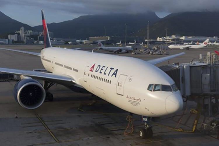 Delta flight to NY makes emergency landing in North Carolina