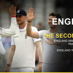Pakistan all out for 234. England have won the second Test to level the series. Reaction: https://t.co/l8DrFAJ0OZ https://t.co/n0Sz7Xg7x7