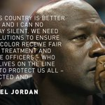 Michael Jordans full statement to @TheUndefeated: https://t.co/9vqvxQhfTA https://t.co/4SfqmwysFl
