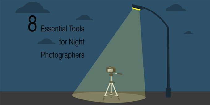 B&H Photo Video @BHPhotoVideo: For the night photographer, having the right gear can be crucial. - https://t.co/ZO7BQU69t2 #VisualizeTheNight https://t.co/EPTdDkTzXi