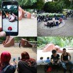 Platzverweise im Maschpark: Stadt sperrt Spielplatz für #PokemonGO Spieler. #Hannover https://t.co/vOpHQKHPbg https://t.co/72chxjRTFm
