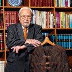 Yazarımız, tarihçilerin kutbu, hocaların hocası büyük tarihçi Halil İnalcık vefat etti. Allah rahmet eylesin. https://t.co/g0XVAdzRo5