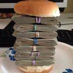 La hamburguesa que quiero. https://t.co/UUsij2JHNl