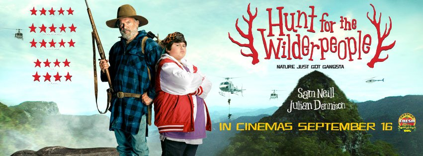 In the UK?  Don't miss this new Kiwi classic! @vertigofilms @TaikaWaititi @TwoPaddocks @JulianDennison #wilderpeople https://t.co/Xpbx9RiMHj