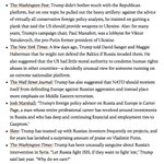 The growing pile of evidence that Trump is on Team Russia https://t.co/0EPu0mSV4t https://t.co/b3WuntWcB3