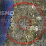 AHORA| SHOA descarta alerta de tsunami por fuerte sismo en la región de Atacama → https://t.co/nVGJXUlfhh https://t.co/fZq6UO62ot