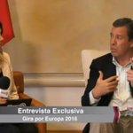#GtoGanaEmpleos con la gira de trabajo por Europa, se logra la atracción de más empresas para Guanajuato. https://t.co/Is7GHOKuL8