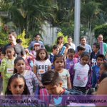 "A nombre del Ayto la Procuradora @DIF_Cuernavaca inauguró curso de verano  ""Libre Expresión"" https://t.co/oHIubW9A3W https://t.co/MpsrzCRo8e"