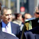 #Piñera de gira junto al Pdte. de las AFP (su exministro) mientras Chile decía #NOmásAFPs https://t.co/YmgGtG8IZF https://t.co/bjqJWbbEBL