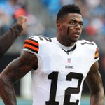 BREAKING: NFL reinstates Browns Josh Gordon and suspends him for the first 4 games of season, per @RapSheet https://t.co/J4pCyx53Pv