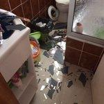 Imágenes de daños tras sismo en el norte del país: Fotos son en Chañaral y El Salado https://t.co/iFnho9XPZo
