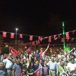 Gurur Duy Türkiye,Atakum Meydanında Vatan İçin Nöbetteyiz diyen KYKlı Kardeşlerinle... https://t.co/ZPdzyhmMFV
