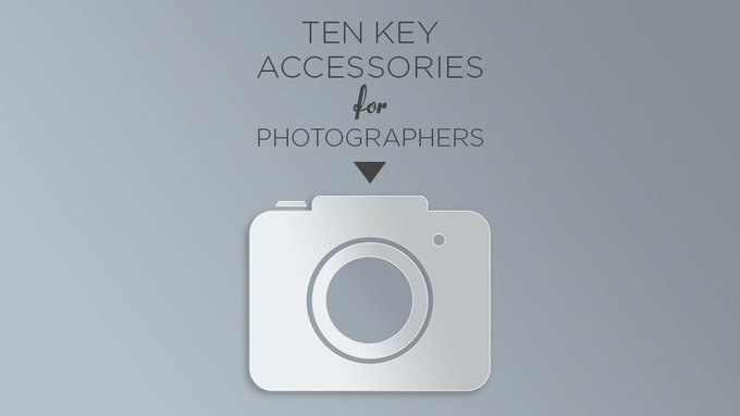 B&H Photo Video @BHPhotoVideo: 10 Photography Accessories that make for Awesome Gifts https://t.co/NdtPs5K9Pw https://t.co/E9H9i4cetb