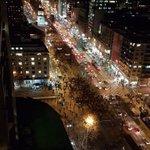 #marcha por la #Alemeda de #Santiago dice #Aborto Libre @Emol https://t.co/lAezYLFpVC