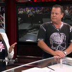 Will #RAW be forced to create its own championship as @JerryLawler suggests on the #RAWPreShow? https://t.co/oJ5XcrSacV