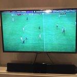 Torcendo direto da Turquia! Vamos @Flamengo! https://t.co/uPEccTSFUE