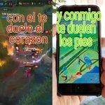 Enrique Iglesias ya hablaba sobre el LoL y el #PokemonGO... https://t.co/jD3rcRGzRG