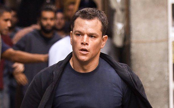 Matt Damon recaps JasonBourne franchise in 90 seconds: 💥