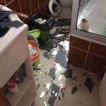 Las impactantes imágenes de Chañaral tras el fuerte sismo https://t.co/5pKuGnwKUP https://t.co/KuXsSaLigJ