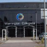 WARRINGTON Collegiate set to merge with Cheshire Colleges #Warrington https://t.co/HD600lv7In https://t.co/h074KUSvio