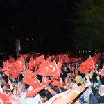 #Siirt Demokrasi Meydanında vatan ve demokrasi nöbeti 11. gününde... #HepbirlikteTürkiyeyiz @mtutulmaz https://t.co/u5eyZJHxUj