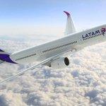 Latam Airlines dejará de operar desde y hacia Venezuela a partir del 30 de julio https://t.co/LQfPVIr7c8 https://t.co/Eg5nBSgHOh