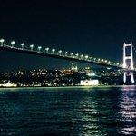 Boğaziçi Köprüsü,15 Temmuz Şehitler Köprüsü oluyor Köprüye artık huzurla değil hüzünle baktığımı fark ettim:(( https://t.co/vAcS9Q0siM