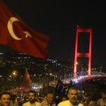İstanbula anlamı çok büyük olan bir isim konuldu 15 Temmuz Şehitler Köprüsü https://t.co/Wj2LG2jXfs